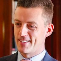 James O'Shaughnessy | Social Profile