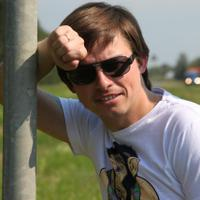 Maxim Abrakhimov | Social Profile