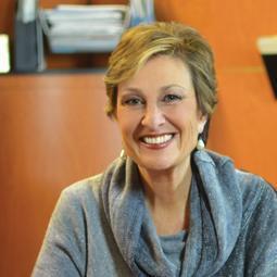 Marsha Friedman Social Profile