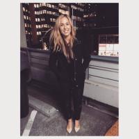 Megan Theresa | Social Profile