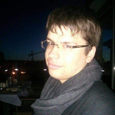 Juliy Rudnytskiy   Social Profile