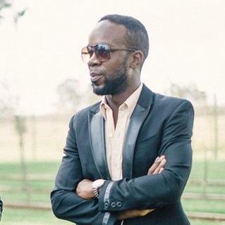 David Kibuuka Social Profile