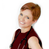 Dr Pixie Mckenna | Social Profile