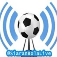 Siaran Bola Live   Social Profile