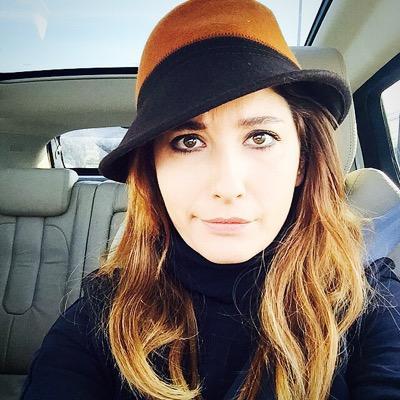 sebnem bozoklu  Twitter Hesabı Profil Fotoğrafı