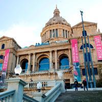 Museu Nacional, Bcn | Social Profile