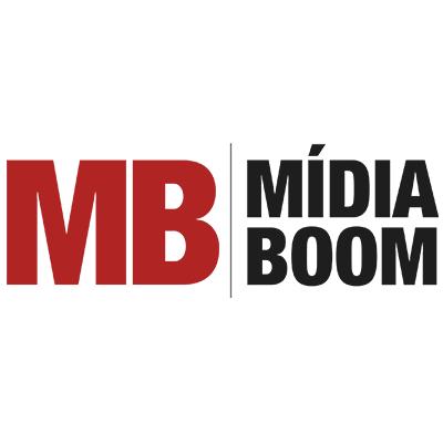 Mídia Boom Social Profile