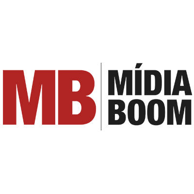 Mídia Boom | Social Profile
