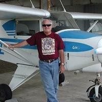 Vernon W. Rush   Social Profile