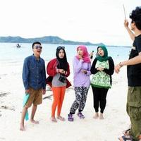 Fandi Permana G | Social Profile