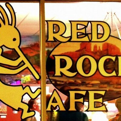 Red Rock Cafe | Social Profile