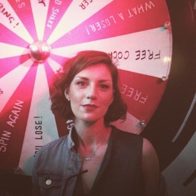 Amy Elizabeth | Social Profile