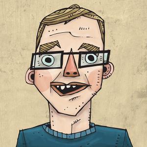 Ryan Scherf | Social Profile