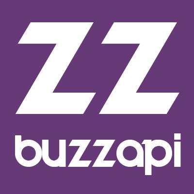 buzzAPI