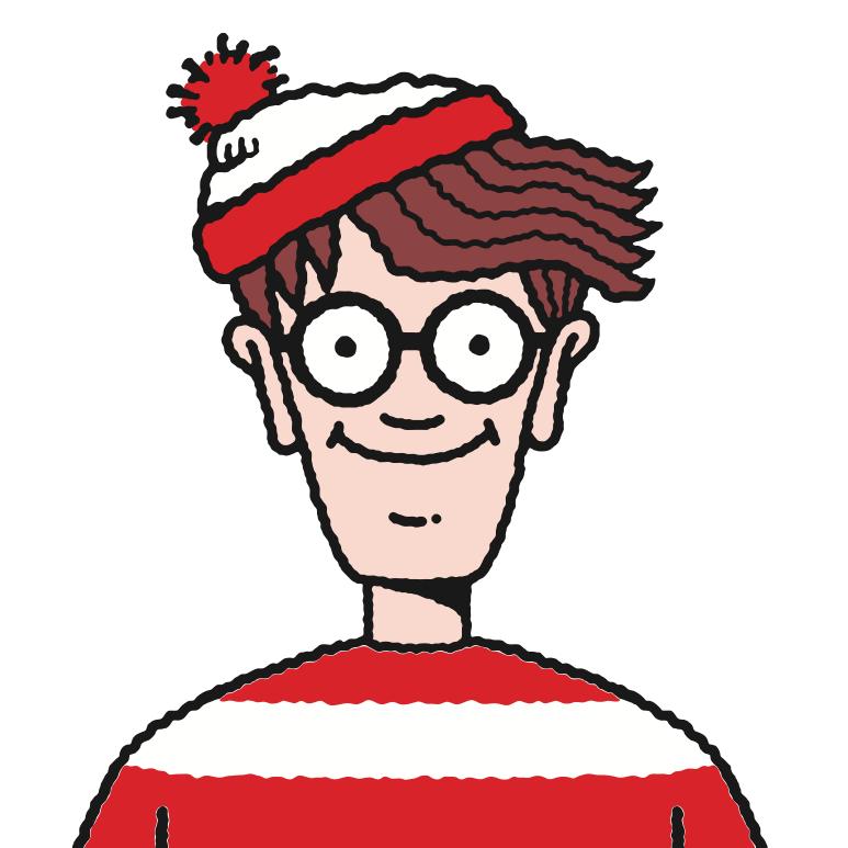 Where's Waldo? Social Profile