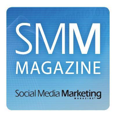 SMM Magazine Social Profile