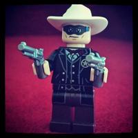 The Lone Ranger | Social Profile