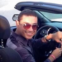 Luis Corzo   Social Profile