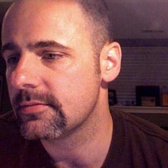 John Tolva Social Profile