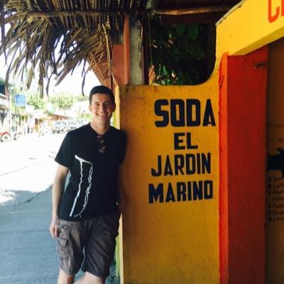 Jon Marino Social Profile