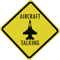 AircraftTalking | Social Profile