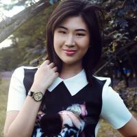 Tammy Tjhia   Social Profile
