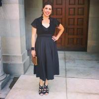 Melissa D Levine | Social Profile