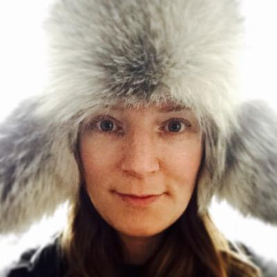 Rebecca Halpern | Social Profile