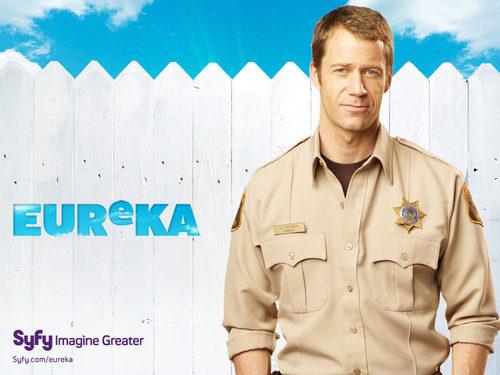 Eureka Unscripted Social Profile