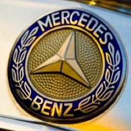 Mercedes-Benz Dealer's Twitter Profile Picture