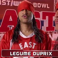 Legume Duprix | Social Profile