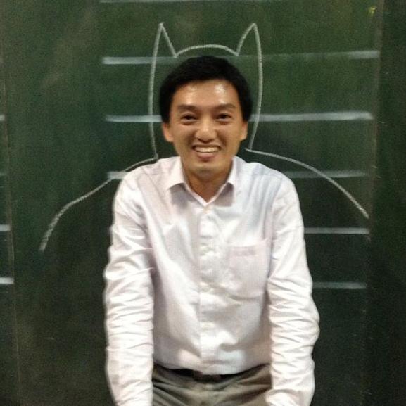 EnRon Tsao Social Profile