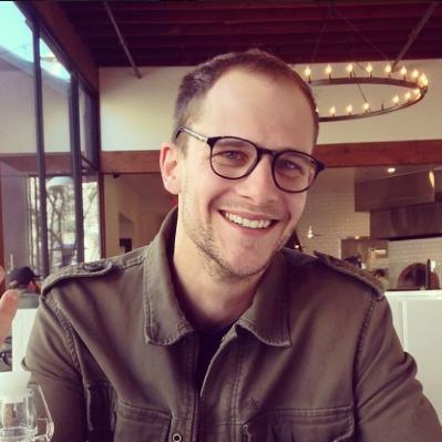 Nick Underwood | Social Profile