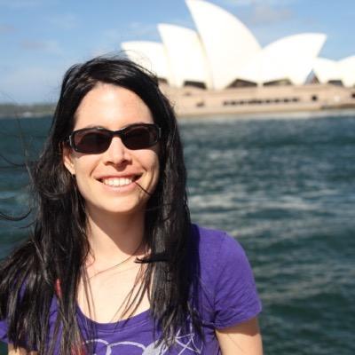 Natalie Tosh | Social Profile
