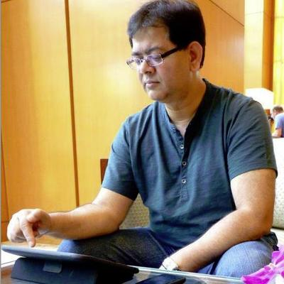 Sanjay Gupta | Social Profile