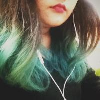 Dimitria Intan | Social Profile
