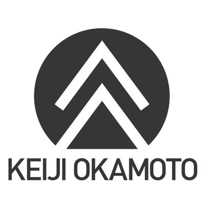 岡本圭司 [KEIJI OKAMOTO] | Social Profile
