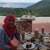 Ninda Rismana P | Social Profile