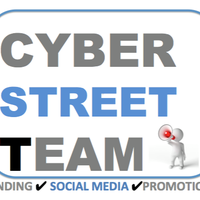 Cyber Street Team | Social Profile