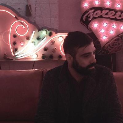 Stefano Ritteri | Social Profile