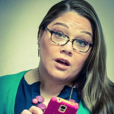 Paige Stamerro | Social Profile