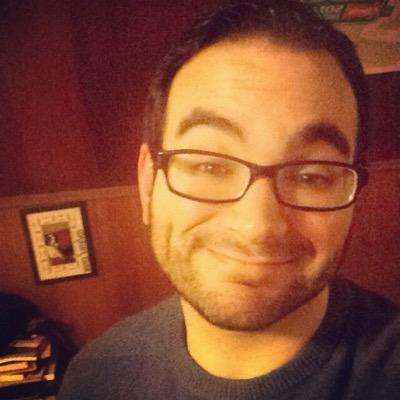 Peter DiMauro | Social Profile