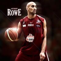 Anthony Rowe | Social Profile
