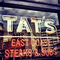 TAT @ TAT'S DELI | Social Profile