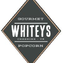 Whiteys Popcorn | Social Profile