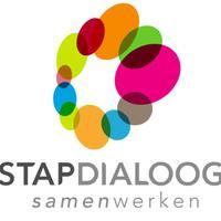 stapdialoog