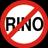 SAY NO TO RINOS