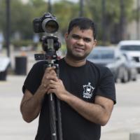 Sharad Patel | Social Profile