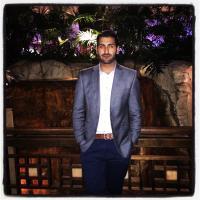Krishan Kainth | Social Profile