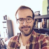 franck nouyrigat | Social Profile